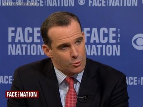 Координатор кампании США против ИГИЛ: Американский спецназ вскоре прибудет в Сирию