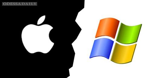 Microsoft превратилась в Apple. Разве что Microsoft — это не Apple