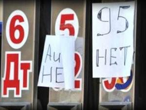 Об оккупированном Крыме и поставках продуктов из России