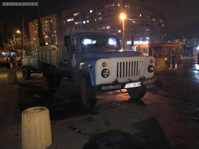 Сергей Кривенко об Инфоксводоканале и бездумной застройке Одессы