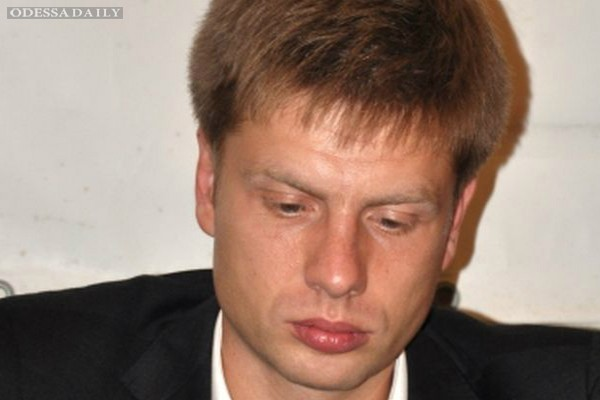 В СМИ заявили об избиении Гончаренко помощниками Саакашвили - окружение нардепа это опровергает