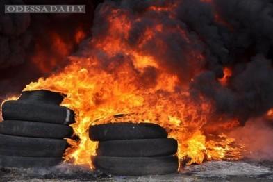 Пересыпский Майдан: Одесситы на Котовского готовятся к акциям протеста