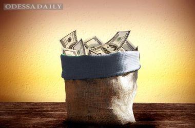 Украинцы понесли деньги в банки – Гонтарева