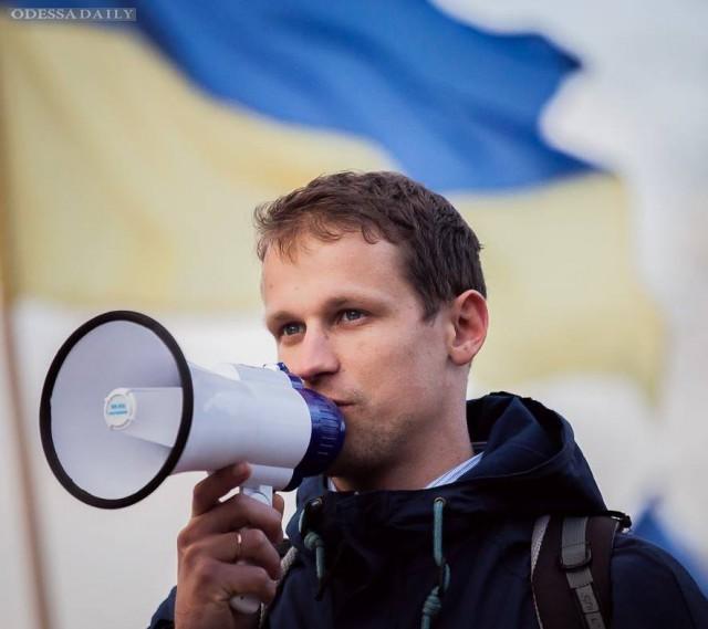 Алексей Черный: Моя суб'єктивна думка (О событиях в Азовском море)