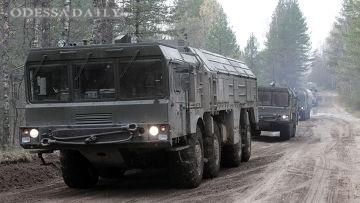Военразведка Литвы: РФ может решиться на применение «скрытых военных средств»