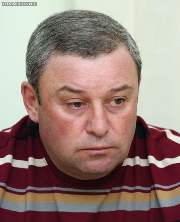 На сегодня у нас четыре суда с дирекцией авторынка «Куяльник» Интервью Евгения Хайкина