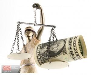 Замглавы ОПЗ может выйти под залог в 40,5 миллионов гривен