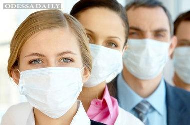 Эпидемия гриппа и ОРВИ в Украине завершилась – СЭС