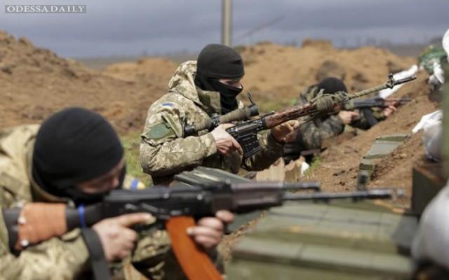 Сводка ИС: террористы доукомплектовывают т.н. 7-ю бригаду под Дебальцево