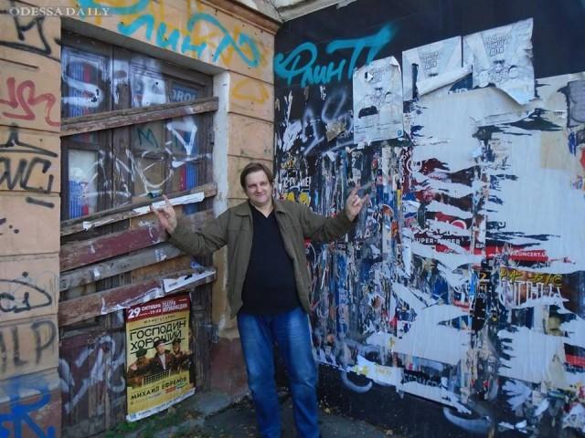 Михаил Голубев: О выборах президента Украины