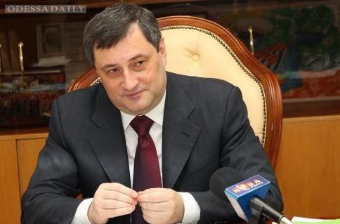 Евгений Коган рассказывает: под ручку с губернатором