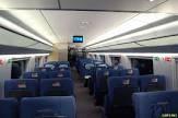 Большинство пассажиров против откидывающихся кресел в самолетах