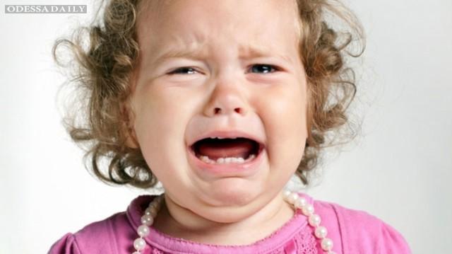 Детская плаксивость. Причины и решения