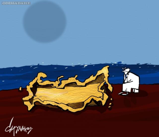 Юлия Латынина: Нас кинут все