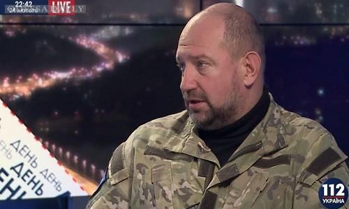 Бойцы 92-й бригады могут быть причастны к расстрелу мобильной группы под Счастьем, - Мельничук