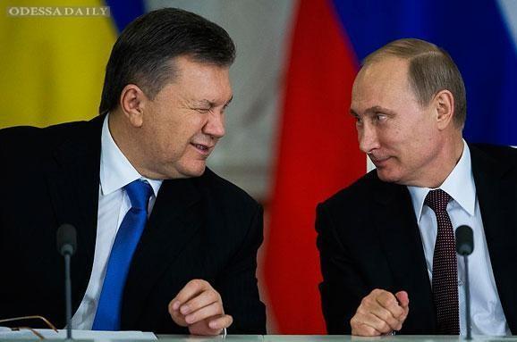 Россия сделала Украине предложение по долгу Януковича