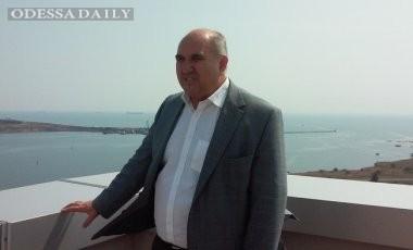Директор Одесского припортового:Нужно продавать как можно быстрее