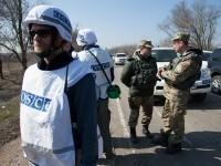 Ситуация возле Донецка, Горловки и Мариуполя ухудшается - ОБСЕ