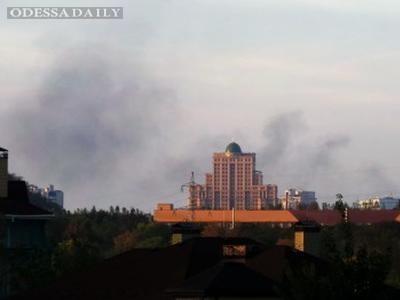 Очевидцы рассказали о вечерних взрывах в Донецке (ВИДЕО)