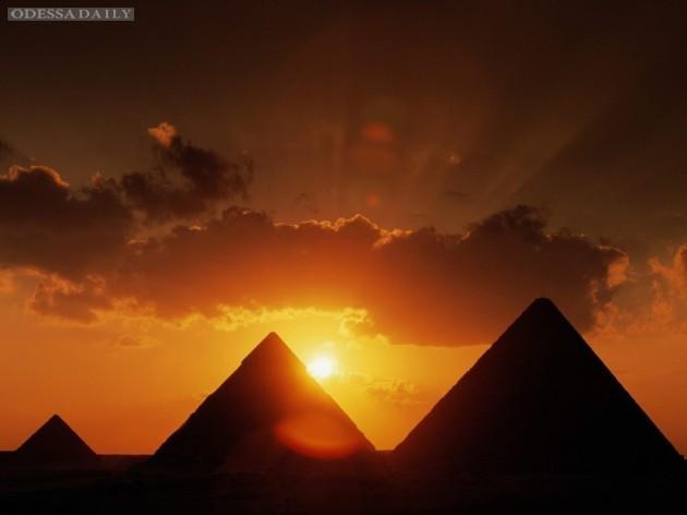 В Египте увеличивают выработку солнечной энергии