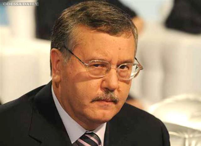 Реальная социология будет на избирательных участках – Анатолий Гриценко