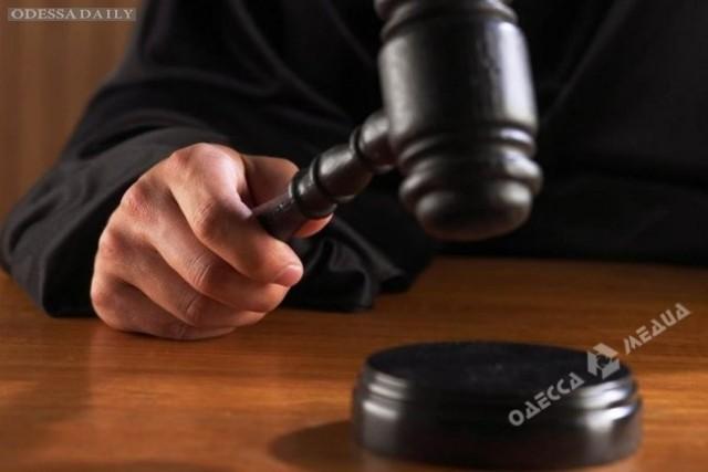 Начальника одесской фитосанитарной службы обвиняют в получении крупной взятки