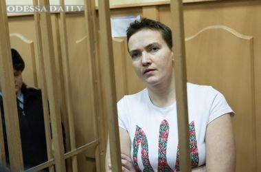 Советник Путина подтвердил, что Савченко могут обменять на российских ГРУшников