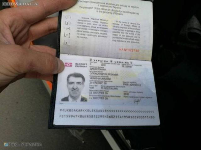 Суд арестовал подозреваемого в покушении на Окуеву и Осмаева