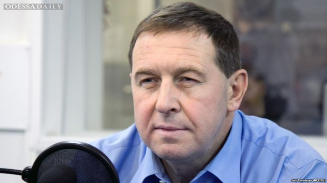Андрей Илларионов: Великая схизма – 2018? Или «только» битва за Беларусь?
