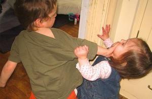 Детские ссоры ведут к депрессии: родителям рекомендовано не вмешиваться