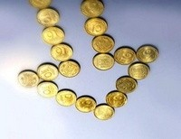 Гривня рухнула: доллар приближается к 15 грн, евро - к 20 грн
