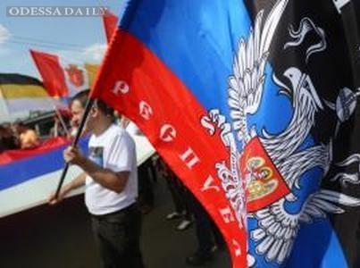В Донецке у боевиков тихая паника: все чаще говорят про слив