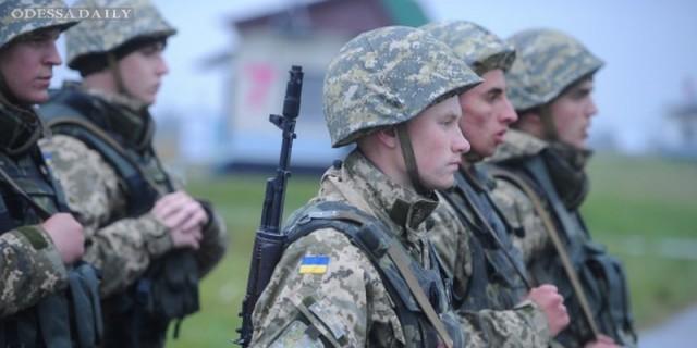 Украина усилила контроль за воздушным пространством и на границе