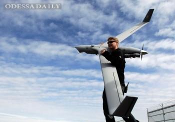 Коммерческий самолет-беспилотник совершил первый полет в США