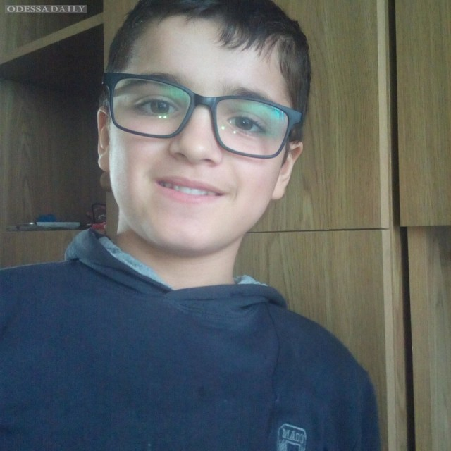 Гриша Триколич: Пропал мальчик