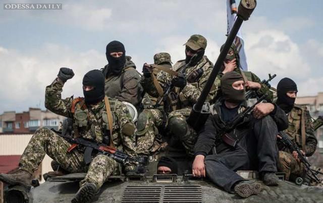 Боевики сосредоточили удары на луганском направлении - штаб