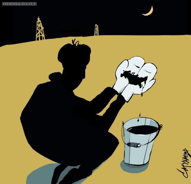 Зачем «Газпром» и «Роснефть» залезают в громадные долги? Версия Юлии Латыниной