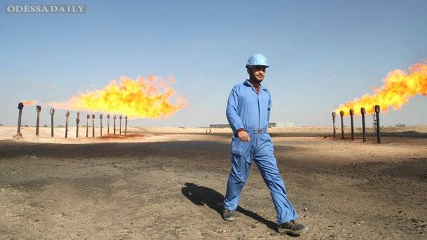 В мире подскочили цены на нефть