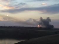 Расследователи доказали факты обстрелов «Градами» территории Украины со стороны РФ