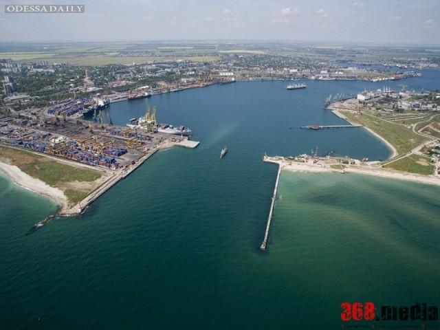 Саакашвили на заметку: как организовали канал контрабанды в Ильичевском порту