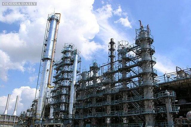 Курченко пытается вывести арестованную нефть с НПЗ - председатель ОГА