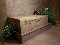 В гробу Леха Качиньского обнаружены останки двух других людей