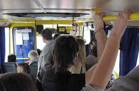 Изменение движения городского транспорта в Одессе