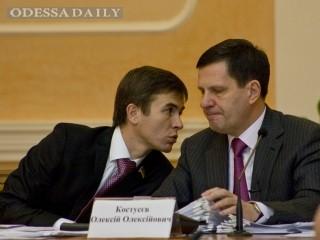 Помощник Геннадия Труханова стал мэром Одессы