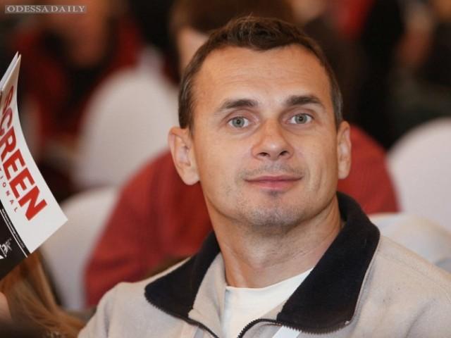 Олега Сенцова отправили не в Иркутск, а дальше – в Якутию