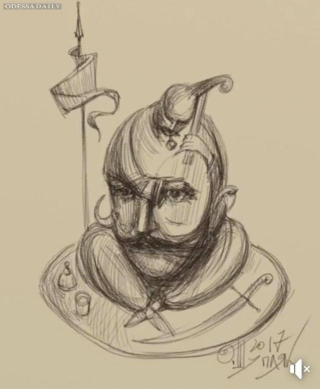 Алексей Аристович: Шановний пацюк