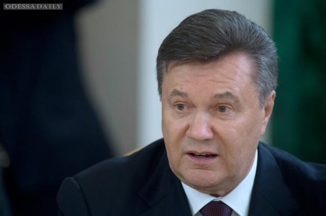 Янукович не явится на допрос в ГПУ из-за угрозы жизни - адвокат