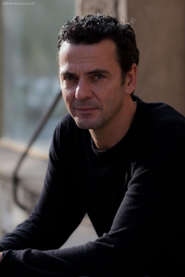 Немецкий режиссер Кристиан Петцольд станет членом Международного жюри 8-го Одесского кинофестиваля