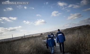 ОБСЕ: боевики в Донбассе бросили вызов мандату нашей миссии