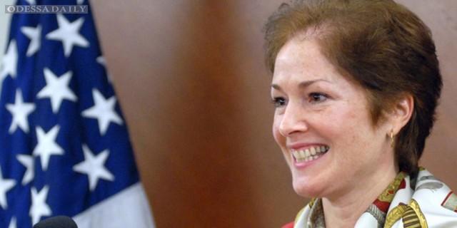 США пересматривают свою политику в отношении Украины, - посол